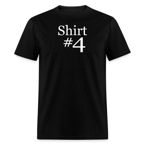shirtn4 - Men's T-Shirt