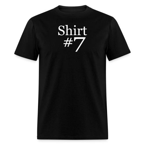 shirtn7 - Men's T-Shirt