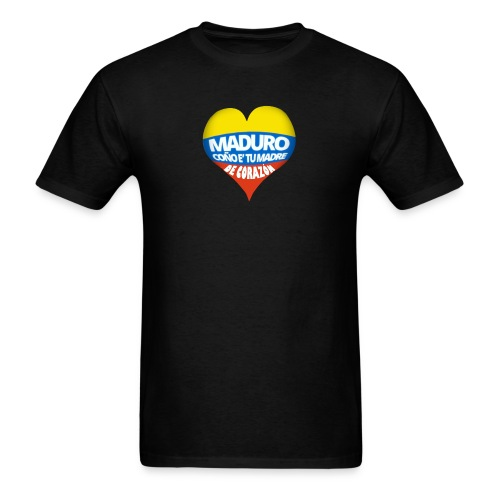 Maduro Dictator Venezuela - Men's T-Shirt