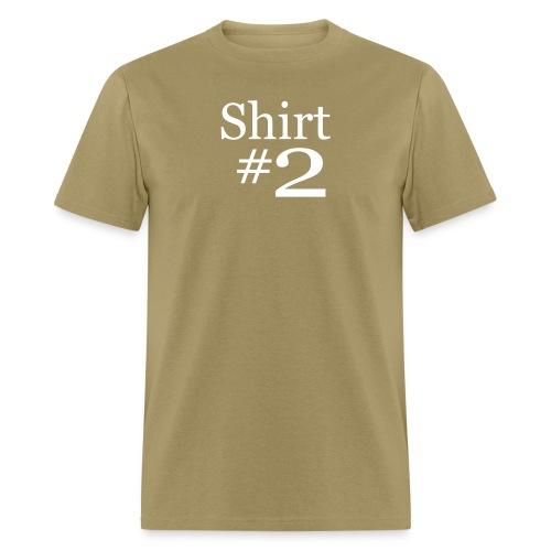 shirtn2 - Men's T-Shirt