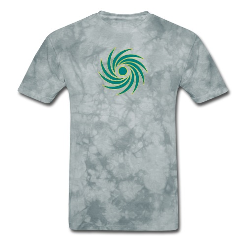 Whirl - Men's T-Shirt