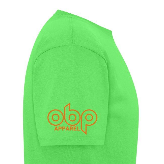 obp logo