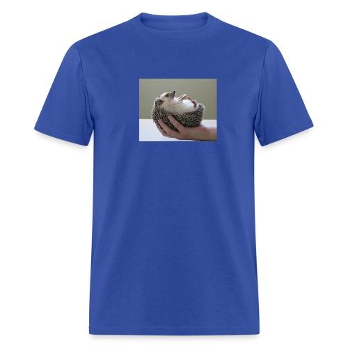 herisson main - Men's T-Shirt