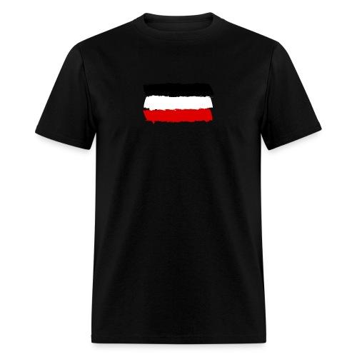 Deutsches Reich flag - Men's T-Shirt