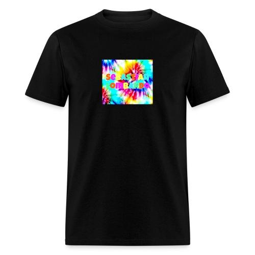 FD34EAC0 5627 4499 A051 53B2089F63A0 - Men's T-Shirt