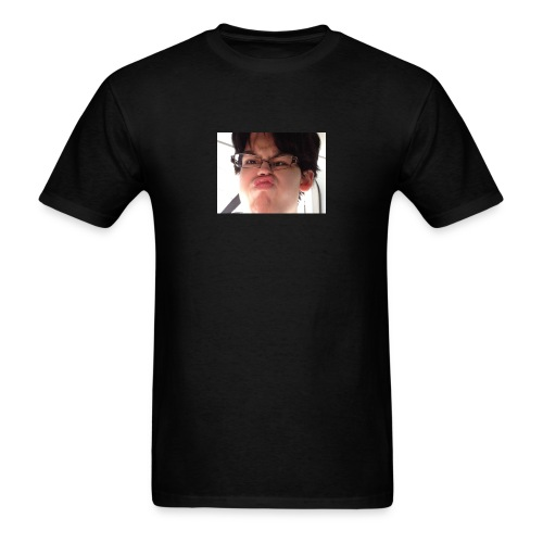 milky yacht - Men's T-Shirt