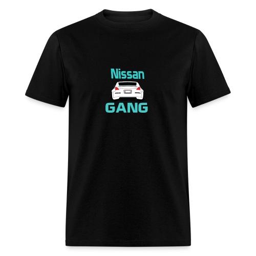 Nissan Gang - Men's T-Shirt