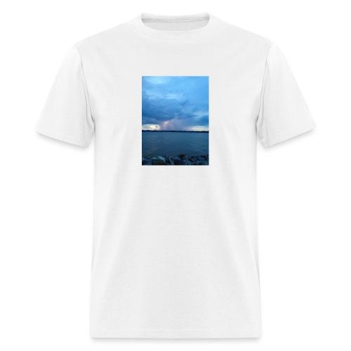 Storm Fall - Men's T-Shirt