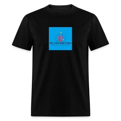 Debs Creative Design Boutique 1 - Men's T-Shirt