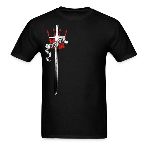 Victor, Sword of Victory - Men's T-Shirt