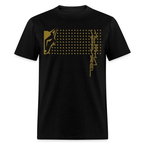 infinite diamond - Men's T-Shirt