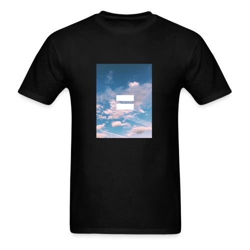 Trans* Pride - Men's T-Shirt