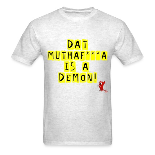 dat2 - Men's T-Shirt