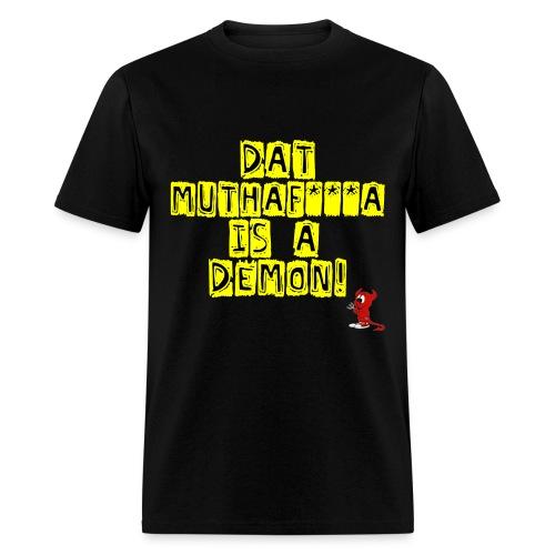 dat2 - Men's T-Shirt