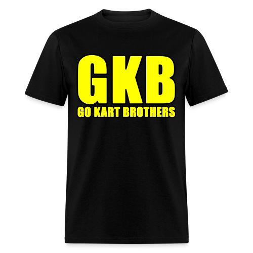 GKB1 - Men's T-Shirt