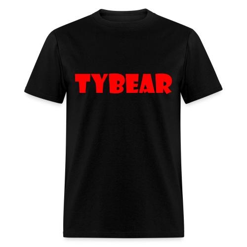 Tybear Large - Men's T-Shirt