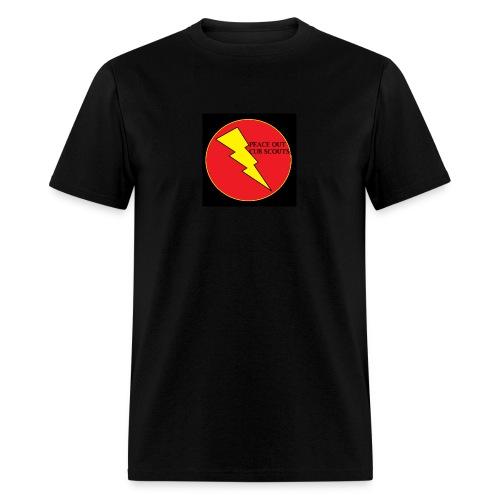 Ending Phrase - Men's T-Shirt