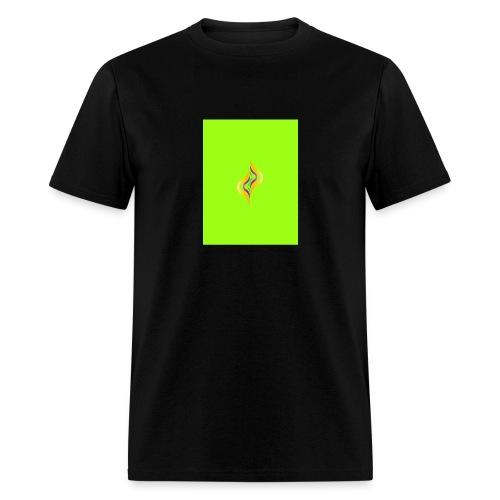 Smart Earth - Men's T-Shirt
