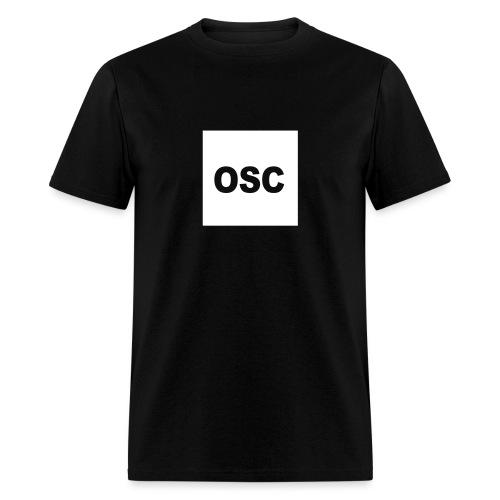 TouchOSC Logo Classic - Men's T-Shirt
