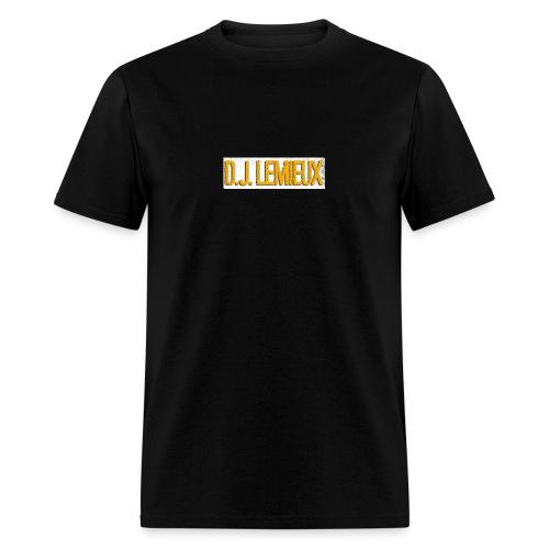 dilemieux - Men's T-Shirt