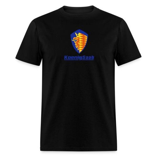 koenigsaab8 - Men's T-Shirt