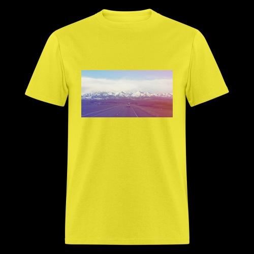 Next STEP - Men's T-Shirt