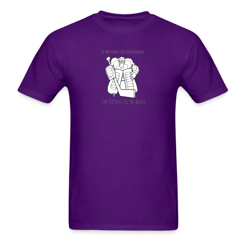 Design 6.5 - Men's T-Shirt