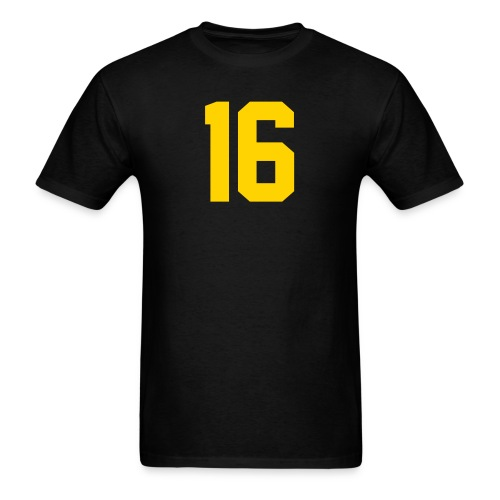 16 - Men's T-Shirt