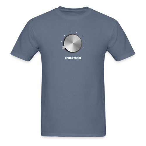 Spaceteam Dial - Men's T-Shirt
