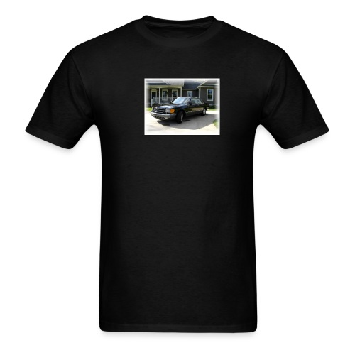 ray beerhorst 1991 560sec hamilton mi - Men's T-Shirt