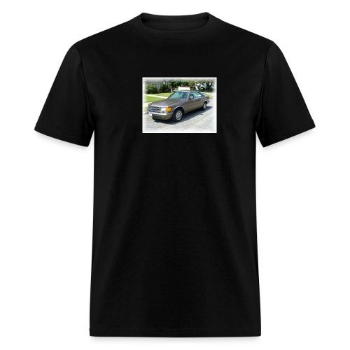grant rubin1987560secweyburn sk canada - Men's T-Shirt