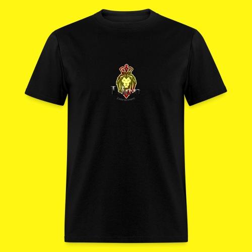 Lion Entertainment - Men's T-Shirt