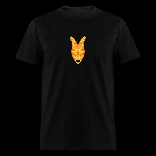 Kangaroozoo1 Logo - Men's T-Shirt