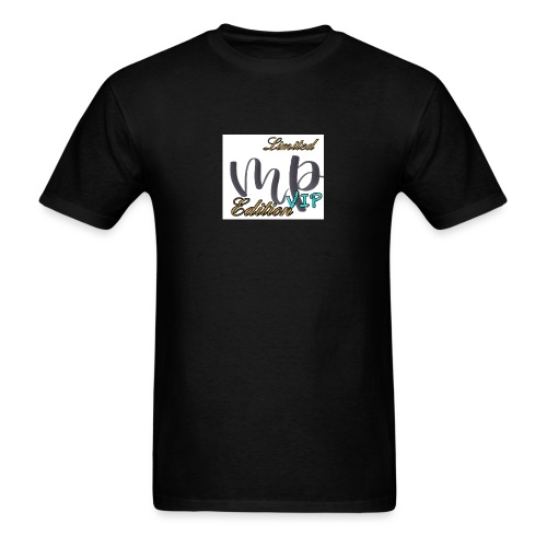 VIP Limited Edition Merch - Men's T-Shirt
