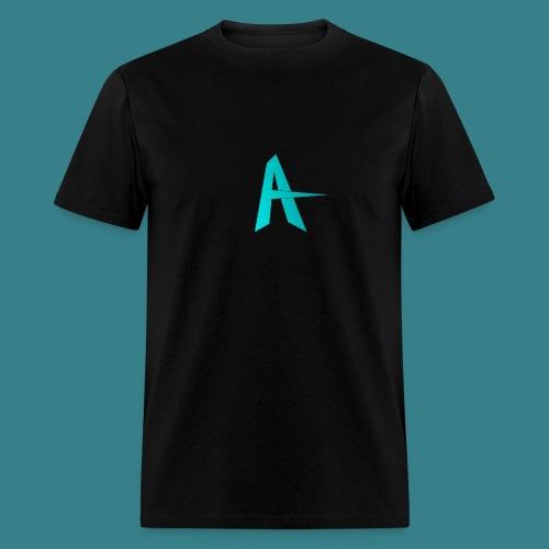 Audrew WaterBottle - Men's T-Shirt