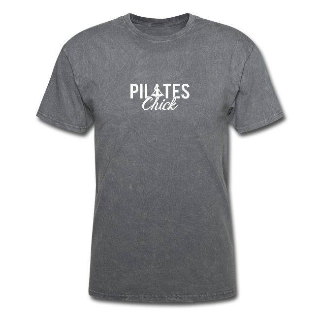 Pilates Fitness Chick