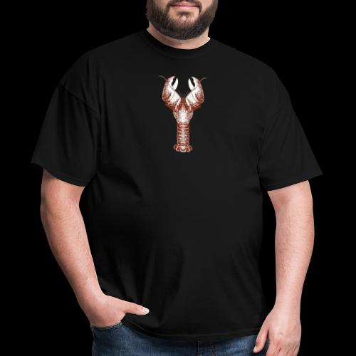 LOBSTER - Men's T-Shirt
