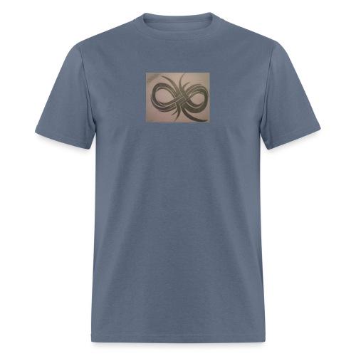 Infinity - Men's T-Shirt