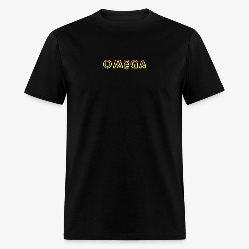 Omega - Men's T-Shirt