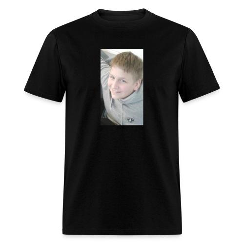 EvanTVSignatureMerch - Men's T-Shirt
