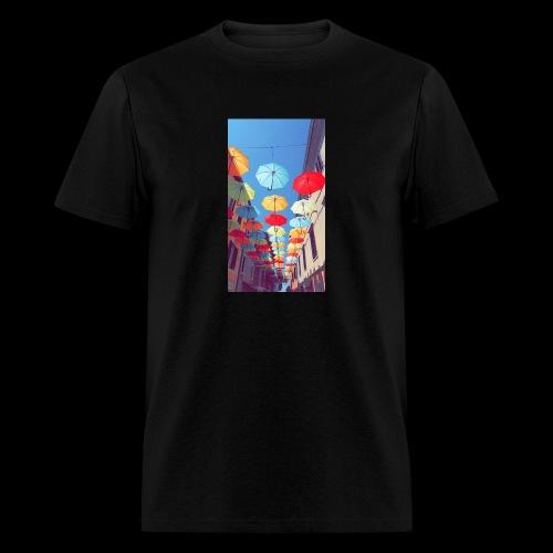139357EB 02AB 4932 97DC FB71E36DE68A - Men's T-Shirt