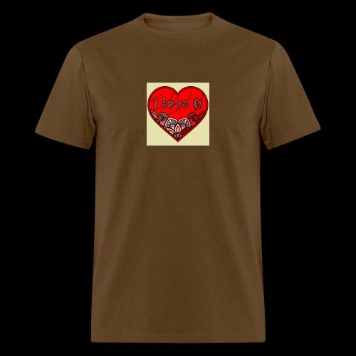 DE1E64A8 C967 4E5E 8036 9769DB23ADDC - Men's T-Shirt