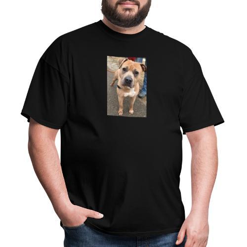 Brute Pup - Men's T-Shirt