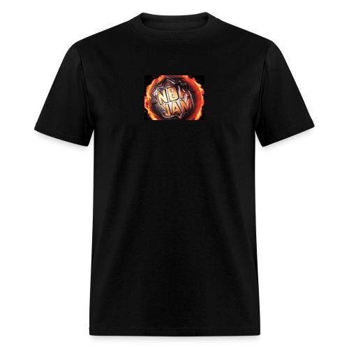 EDC91EB3 31F9 41F2 BA01 788BBA96A007 - Men's T-Shirt