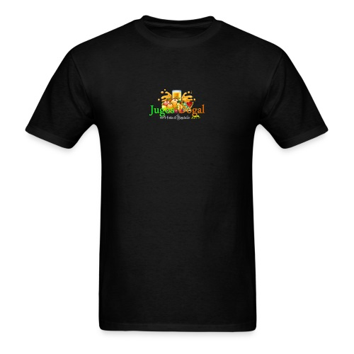 jugos dogal - Men's T-Shirt