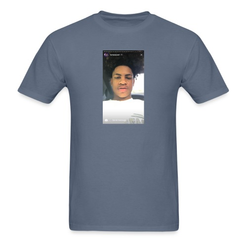 F4590FC6 2BCE 49C0 B208 388675CD285D - Men's T-Shirt