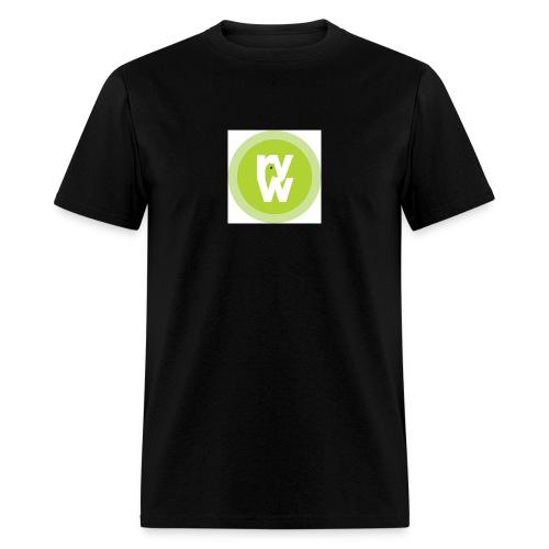 Recover Your Warrior Merch! Walk the talk! - Men's T-Shirt