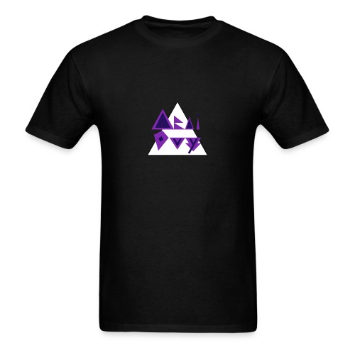 Akai Guy Logo - Men's T-Shirt