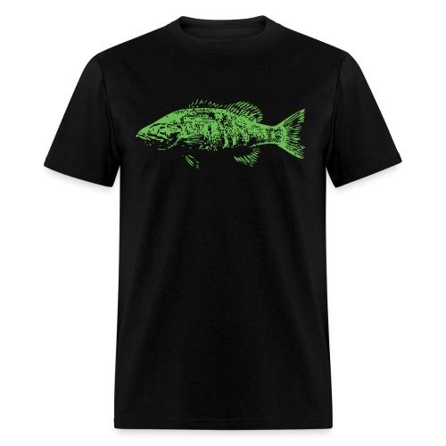achigan - Men's T-Shirt