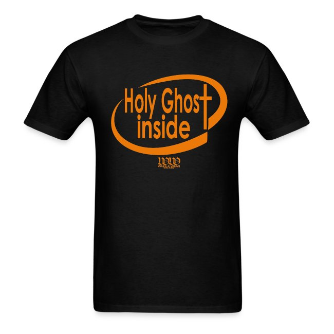 ***12% Rebate - See details!*** Holy Ghost Inside